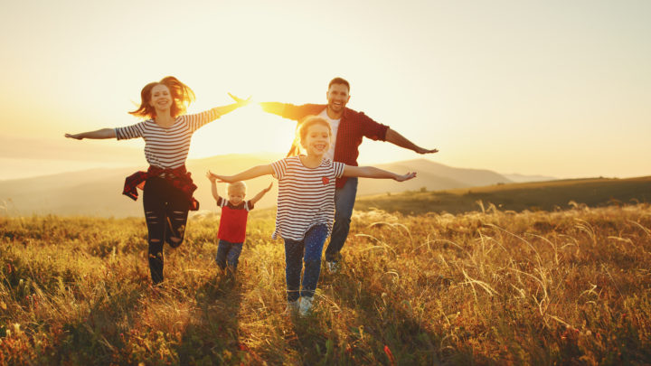 Stepparent adoption can be a wonderful option. Here are the top four reasons why stepparent adoption rocks. Is stepparent adoption right for you?